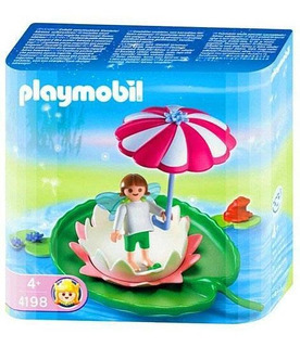 Playmobil Magic Castle Water Lily Set Playmobil 4198