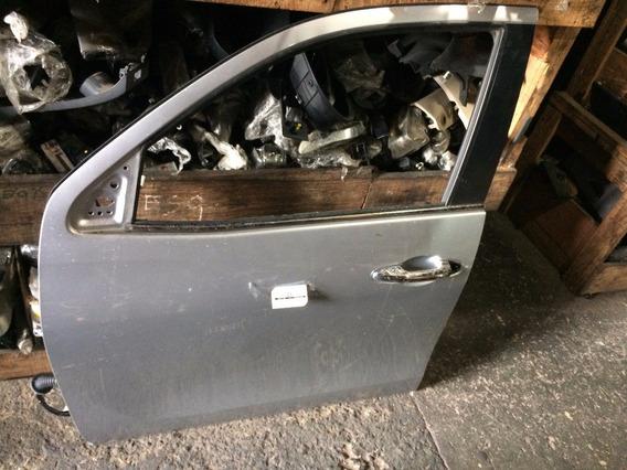Porta Dianteira Esquerda Toyota Hilux Sw4 2017