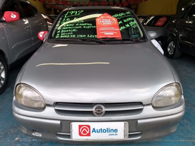 Chevrolet Corsa Sedan Gls 1.6 Completo-ar Bom Estado 97