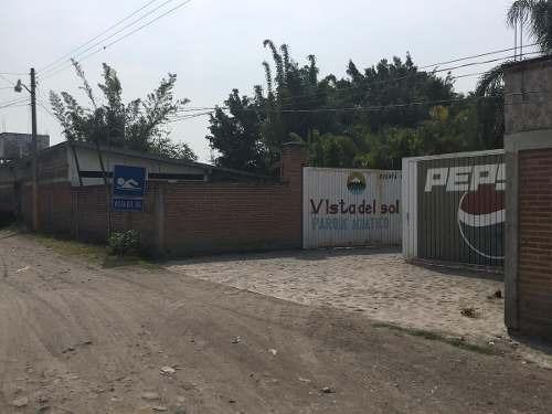 Terreno - Pueblo Itzamatitlán