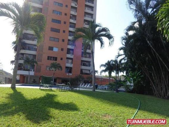 Apartamentos En Venta El Bosque 19-6824 Mz 04244281820