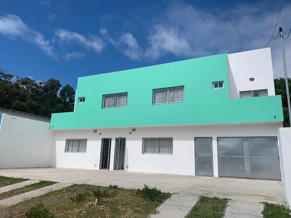 Casa Para Alquiler Temporario Frente A La Playa