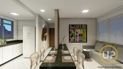 Imagem 1 de 9 de Apartamento Em Anchieta - Belo Horizonte, Mg - 8719