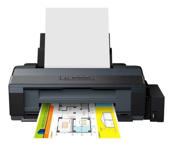 Impressora Epson L1300 Imprime A3 Ecotank Tanque 110v