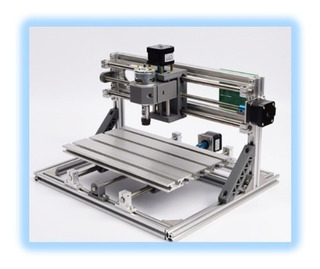 Maquina Grabadora Y Cortadora 30x18 +laser Pvc Y Madera,