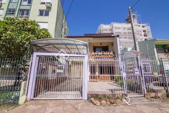 Casa Comercial/resid. - Clínica Com Possibilidade De Moradia