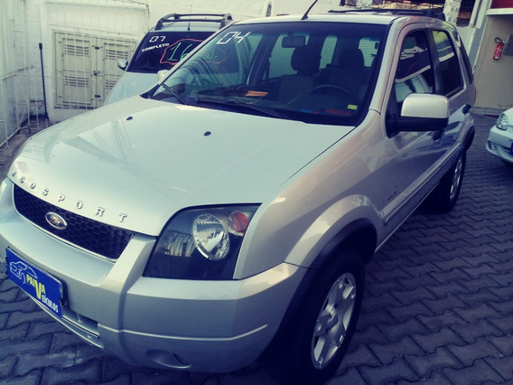 Ford Ecosport 4wd 2.0 Ano 2004 Completa