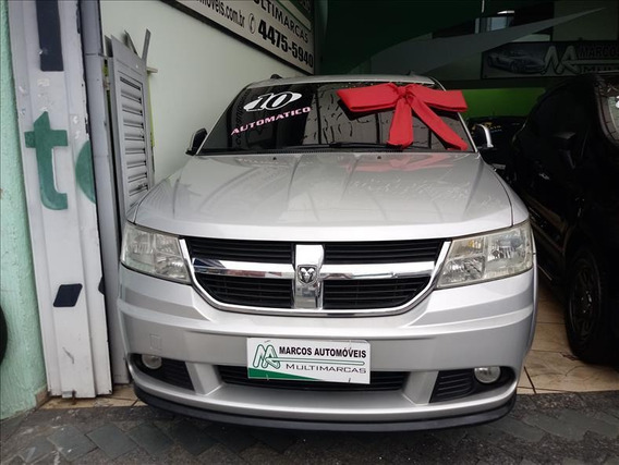 Dodge Journey 2.7 Sxt V6