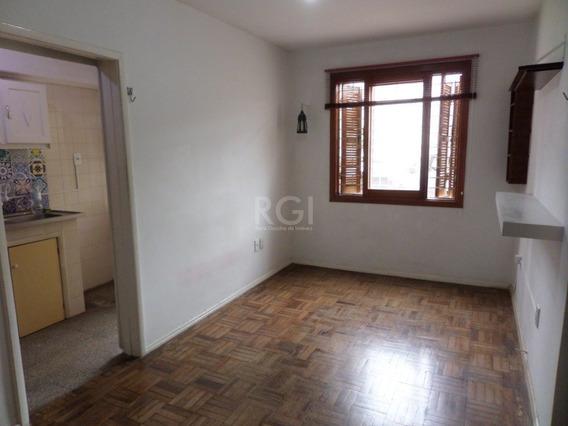 Apartamento Em Jardim Botânico Com 2 Dormitórios - Bt9747