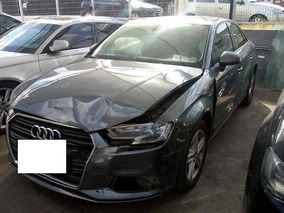 Audi - A3 Sedan 1.4 Tiptronic