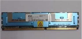 Memoria Smart 2gb 2rx4 Pc 5300f 555 Mhz Servidores