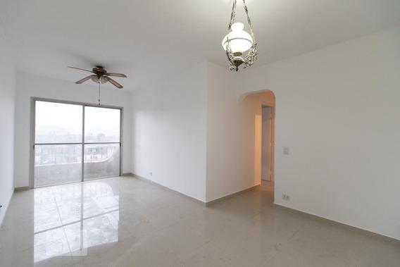 Apartamento Para Aluguel - Vila Matilde, 2 Quartos, 68 - 893035997