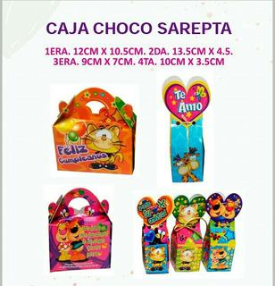 Cajas De Amor Pequeñas De Regalos 12 Unid Variadas