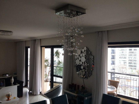 Apartamento Residencial À Venda, Jardim Avelino, São Paulo. - Ap2895