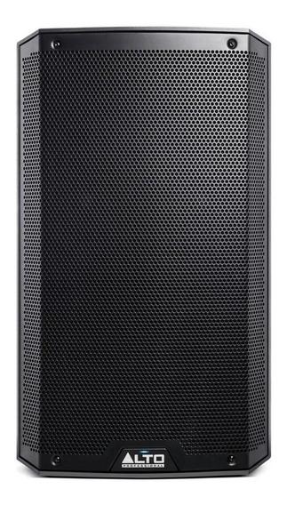 Caixa Acústica Ativa Truesonic Ts312 2000w 110v - Alto