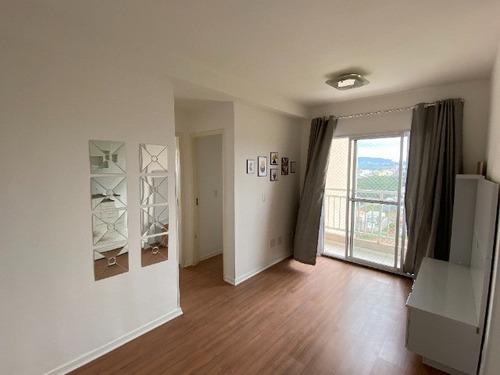 Rrcod3438 - Apartamento Condominio Vista Bella - 02 Vagas - 02 Dorms - 54mts - Oportunidade - Ótima Localização - Rr3438 - 69343261