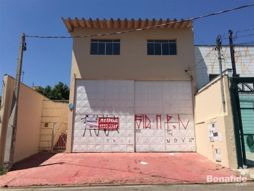 Salão Comercial, Jardim Petrópolis, Jundiaí - Sl07629 - 4257999