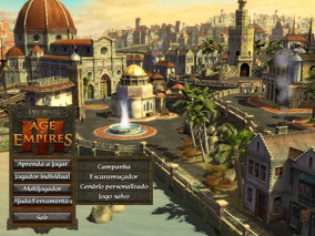 Age Of Empires 3 Dublado E Legendado Em Português Pc