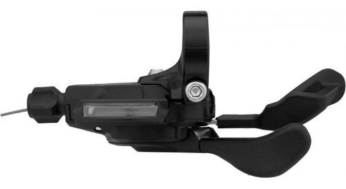 Shifter Shimano Deore Sl-m5100 11 Vel Derecho Abraz C/visor