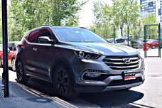 Hyundai Santa Fe Sport 2.0 T 2017