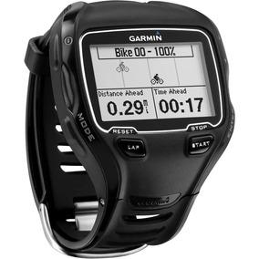 Relógio Garmin Forerunner 910xt Novo Com Gps Natação Corrida