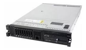 Servidor Ibm X3650 M3 2x Processadores, 16gb Ram