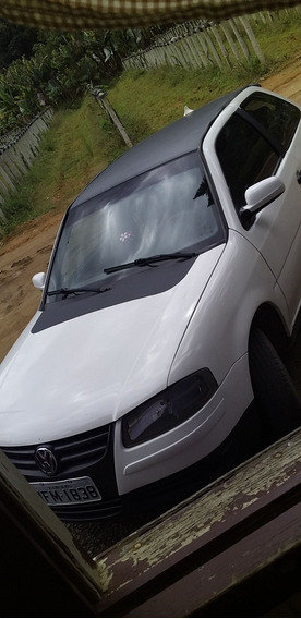 Volkswagen Gol G4 Gol G4