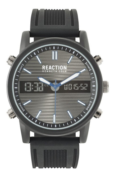 Kenneth Cole Reaction Sport Fondo Gris Rk50549007