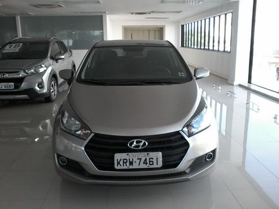 Hyundai Hb20 1.6m Comf