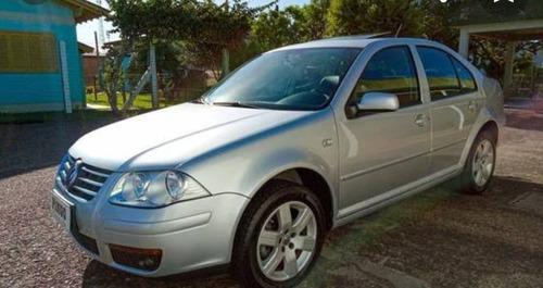 Bora 2.0 Flex Automático/batido R$ 7.000,00