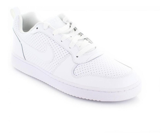 Tenis Para Hombre Nike 838937-111-045551 Color Blanco