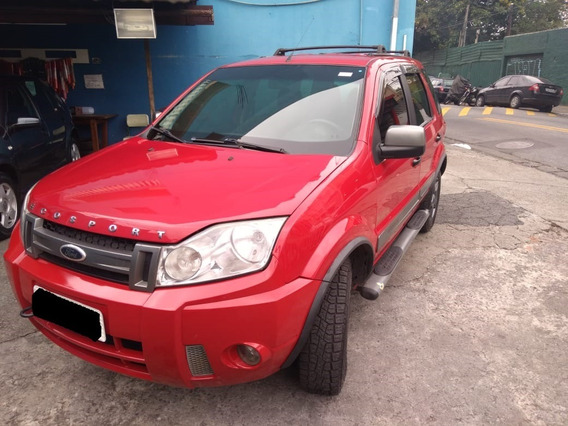 Ford Ecosport 2008 1.6 Completa