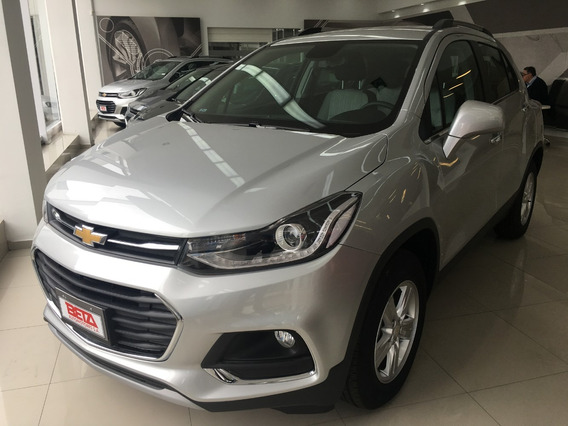 Chevrolet Tracker 1.8 4x2 Ltz Fwd (sb)