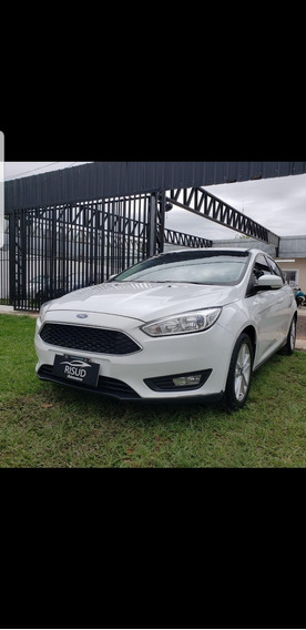 Ford Focus S 5 Pts