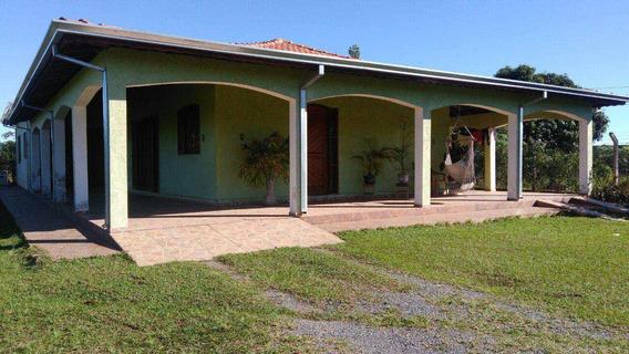 Chácara Com 4 Dorms, Centro, Iperó - R$ 930 Mil, Cod: 42034 - V42034