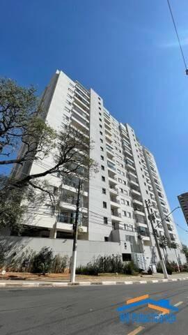 Imagem 1 de 15 de Apartamento 34m² Com 1 Dormitório Na Vila Campesina- Osasco! - 2264
