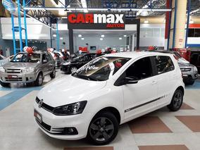 Volkswagen Fox 1.6 Run Total Flex 5p