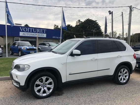 Bmw X5 4.8 Is Premium 2010 3 Filas