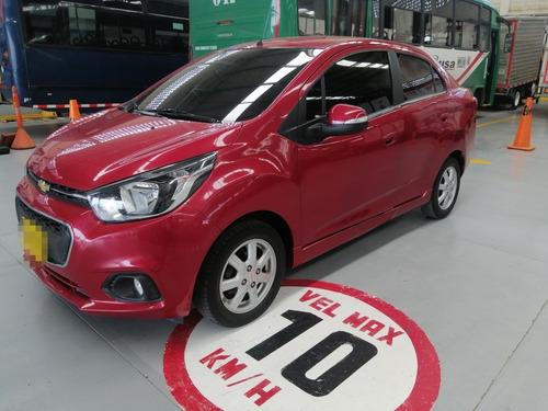 Chevrolet Beat 2020 1.2 Ltz Mecánica
