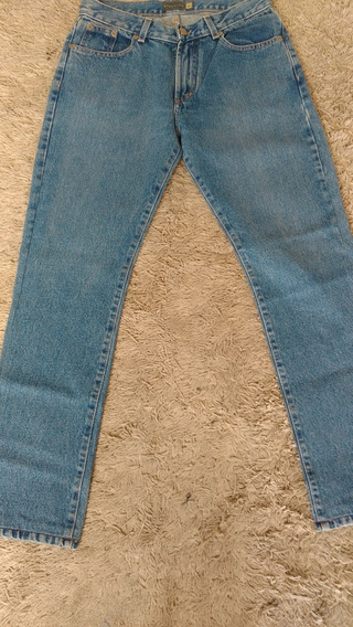 Calça Jeans Siberian 38 Masculina