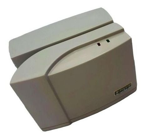 Leitora Semi Automática Código Barras Tecpoint Tl-840 Serial