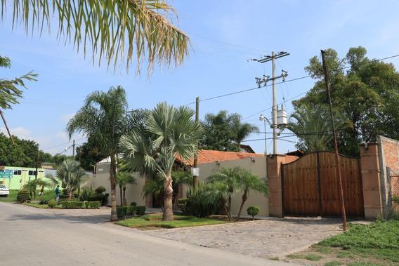 Casas En Venta En Puente Grande En Tonala
