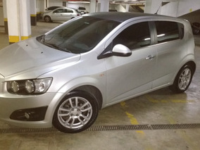 Chevrolet Sonic Ltz 1.6 Ecotec 6 Speedy