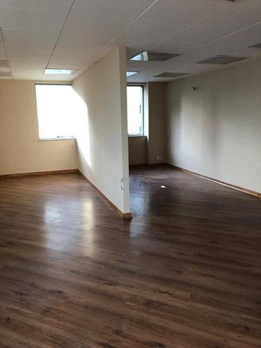 Conjunto, 73 M² Por R$ 4.000/mês - Jardim Paulistano - Cj1291
