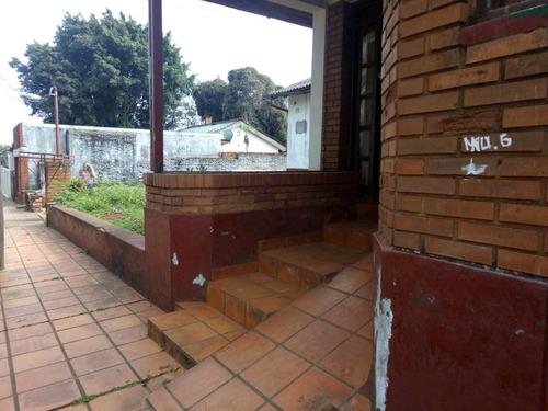 Ex Sanatorio A La Venta En Puerto Libertad