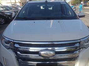 Ford Edge Sel Americana 2013
