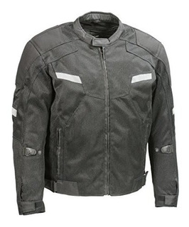 Milaukee Performancemen De Malla Racing Jacket Warmor M Negr