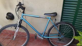 Bicicleta Logan Con Cambios