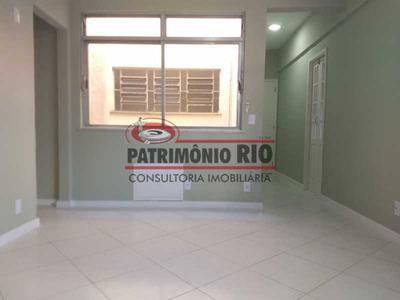 Inacreditável, Apartamento 1qto - Vista Alegre (varanda) - Paap10359