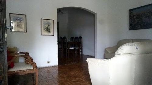 Imagem 1 de 14 de Casa Térrea Para Venda, 2 Dormitório(s), 100.0m² - 2226